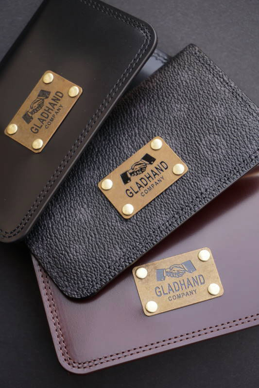 GLAD HAND×PORTER GH BELONGINGS CARD CASE
