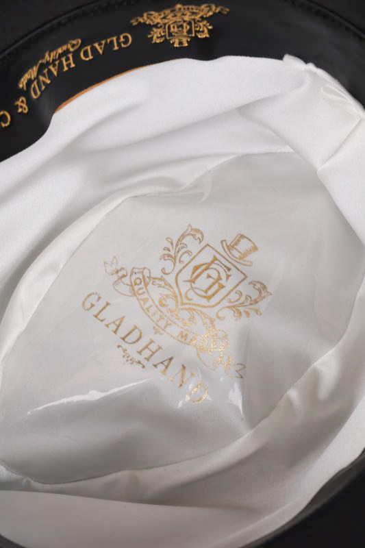 GLAD HAND & Co. -  HAT JOHN G C.GRAY