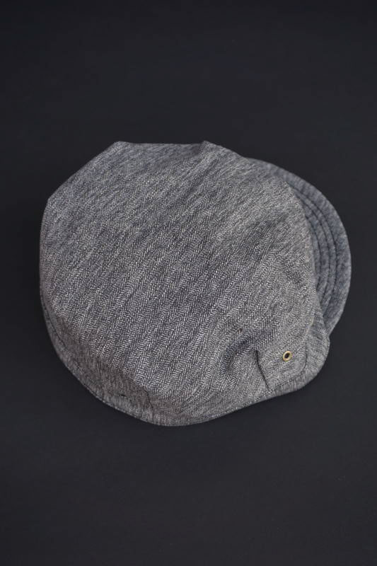 B.S.M.G. WORK - CAP BLACK