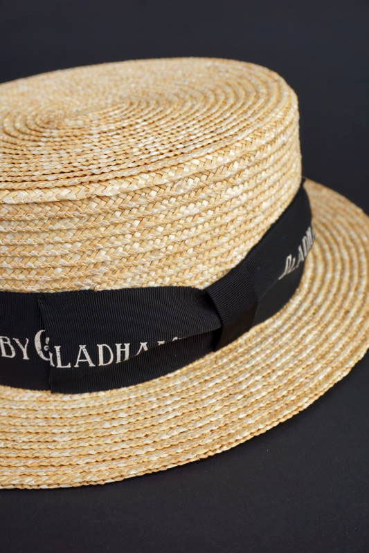 BY GLAD HAND MODERN - HAT NATURAL