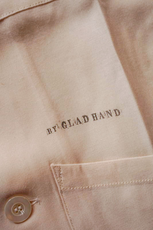 BY GLAD HAND Cavana - JACKET