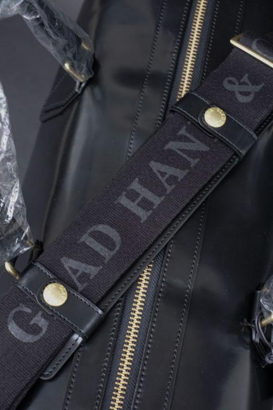 GLAD HAND×PORTER GH BAGGAGE BLACK