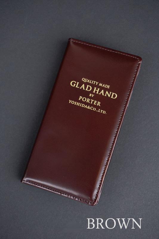 GLAD HAND×PORTER GH - PARCEL iP6