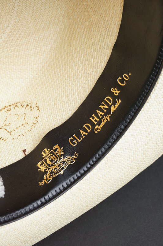 GLAD HAND & Co. - HAT WILLIAM