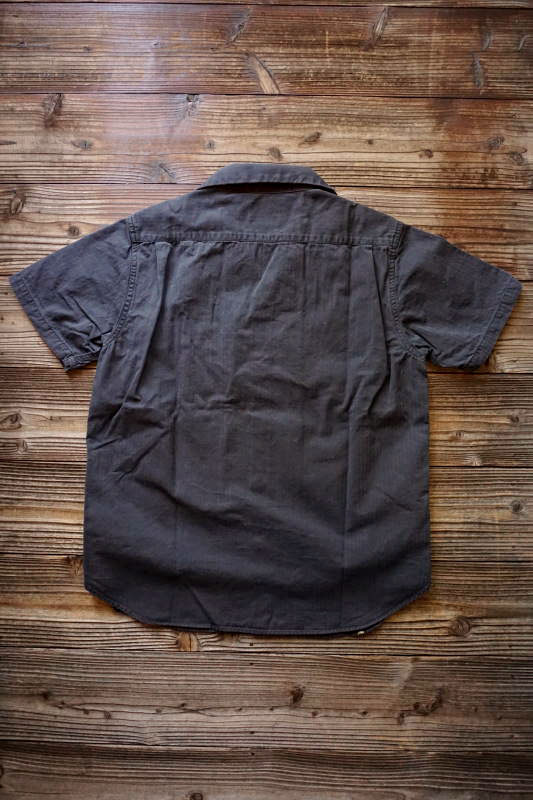 BY GLAD HAND GLAD CHEWING GUM - S/S SHIRTS BLACK