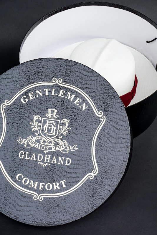 GLAD HAND & Co. - HAT WILLIAM